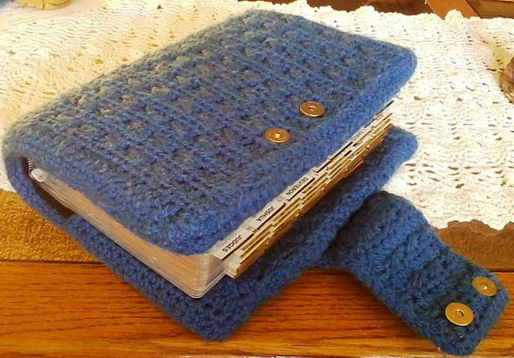 Crochet Bible Cover Fresh E Of the Prettiest Crocheted Bible Covers I Ve Found Of Wonderful 48 Models Crochet Bible Cover