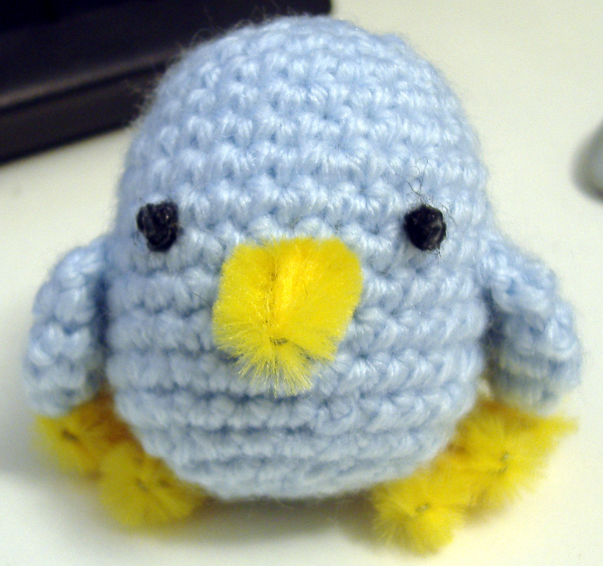 Crochet Birds Awesome Noisy Pitta Pattern Amigurumi Chick Bird Just In Time Of Beautiful 40 Pictures Crochet Birds