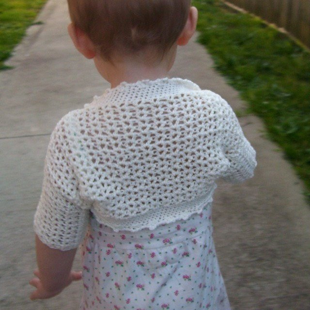 Crochet Bolero Patterns Awesome Download now Crochet Pattern Victorian Shrug Baby to Adult Of Amazing 40 Models Crochet Bolero Patterns