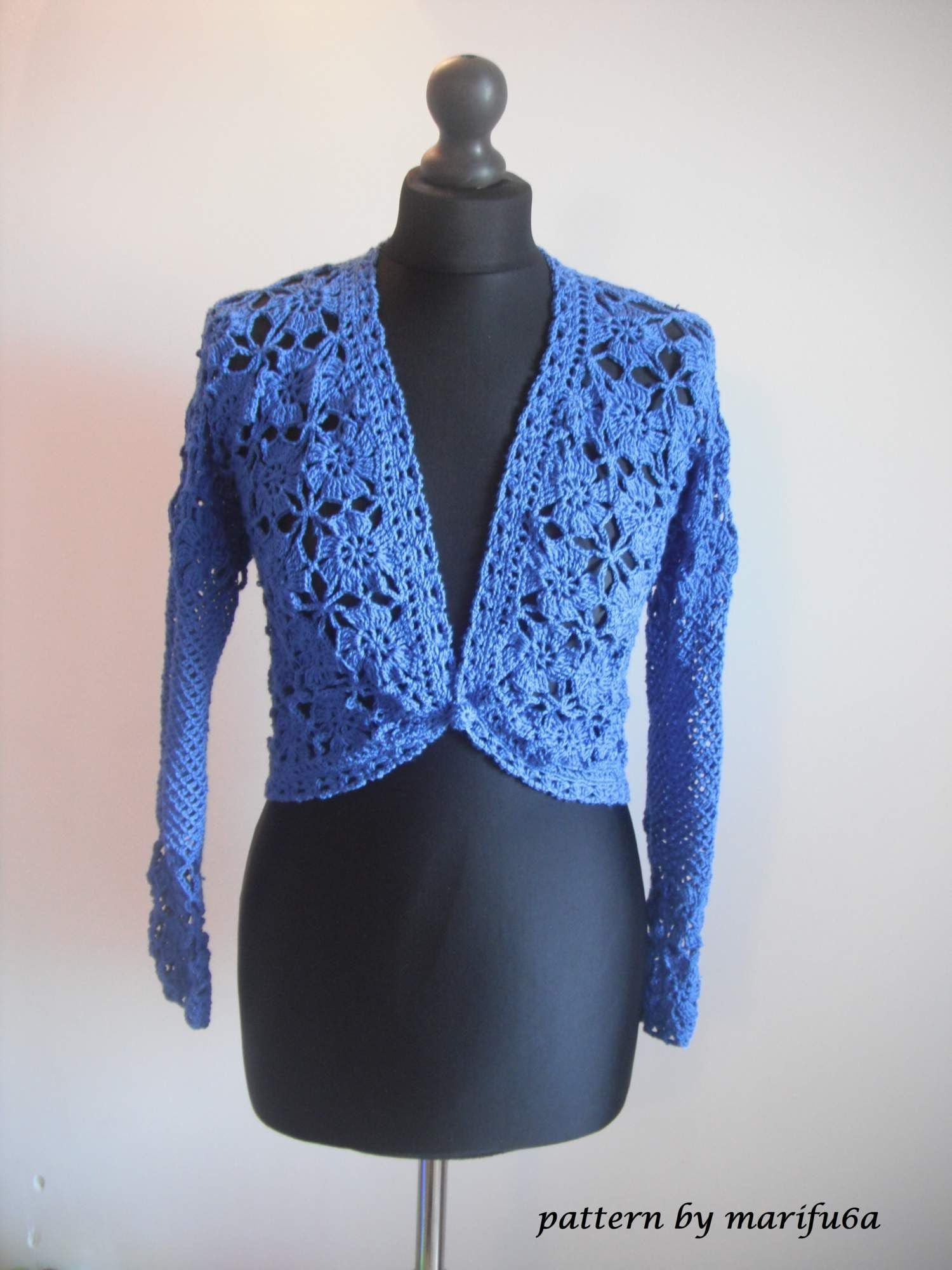 Crochet Boleros Patterns Elegant How to Crochet Elegant Jacket Bolero Free Pattern Tutorial Of Amazing 41 Ideas Crochet Boleros Patterns