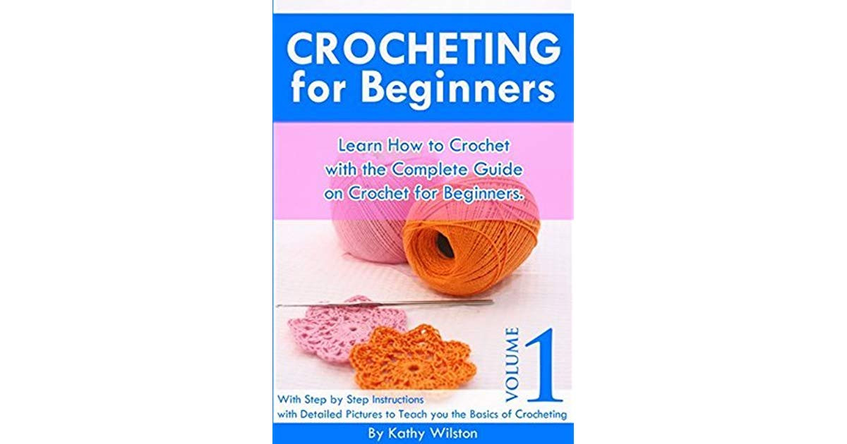 Crochet Books for Beginners Beautiful Crocheting for Beginners Learn How to Crcohet with the Of Unique 40 Pictures Crochet Books for Beginners