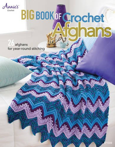 top 5 best crochet books afghans for sale 2017
