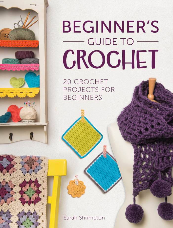 Crochet Books for Beginners Lovely What S at the Craft Barn July 2015 Simply Crochet Of Unique 40 Pictures Crochet Books for Beginners