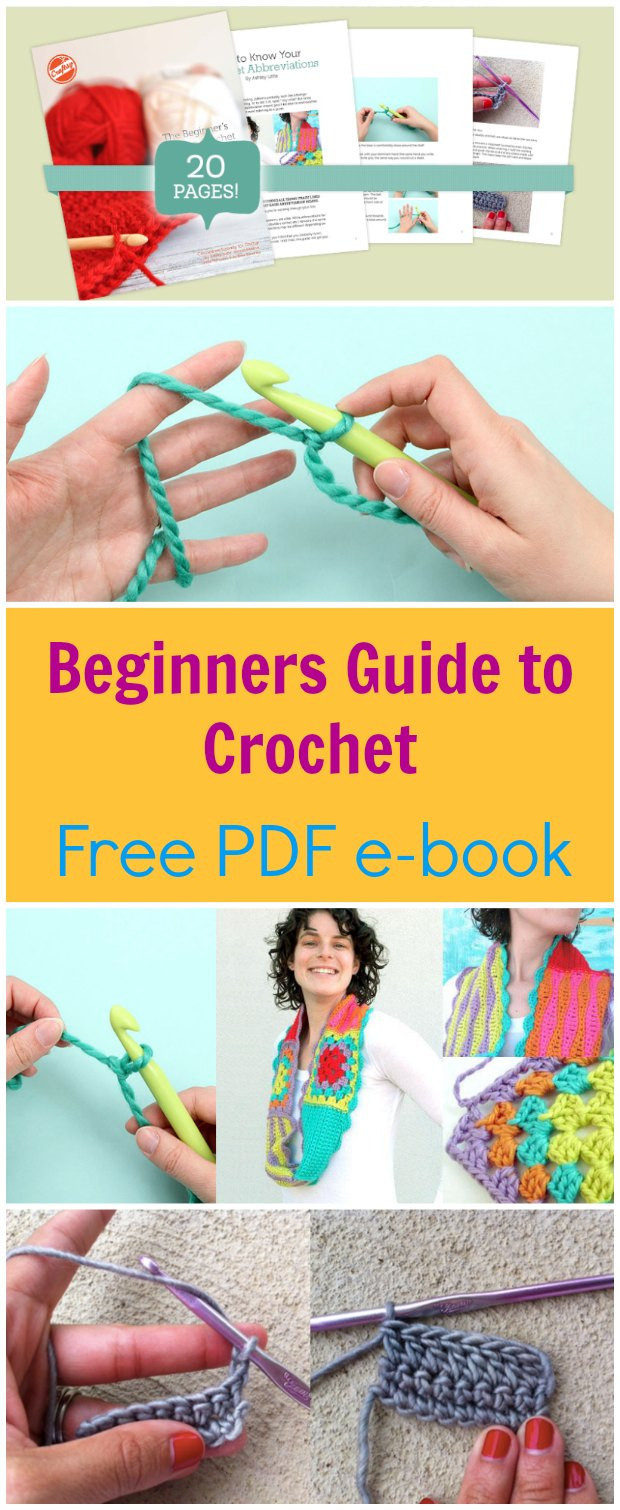 Crochet Books for Beginners Luxury Free Crochet Patterns for Beginners Pdf Download Of Unique 40 Pictures Crochet Books for Beginners