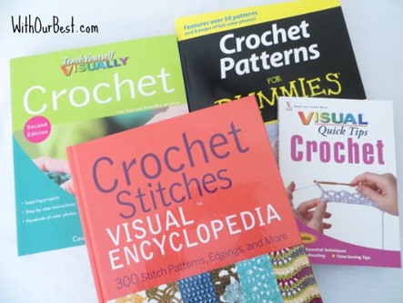 Crochet Books for Beginners New Best Beginner Crochet Books I Am Crocheting with Help Of Unique 40 Pictures Crochet Books for Beginners