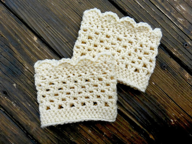 Crochet Boot Cuffs Pattern Luxury Crochet Boot Cuffs and toppers – 19 Free Patterns Of Charming 40 Pics Crochet Boot Cuffs Pattern