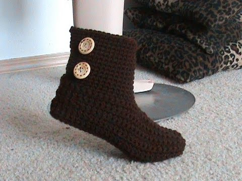 Crochet Booties for Adults Elegant 29 Crochet Slippers Pattern Of Delightful 42 Models Crochet Booties for Adults