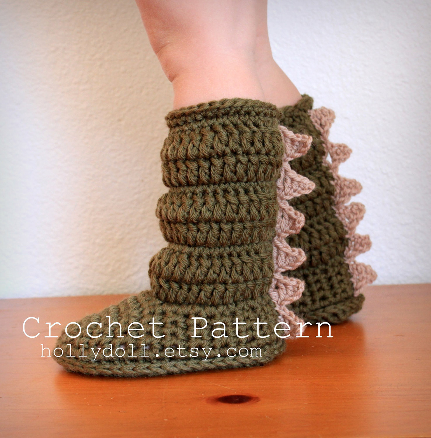 Crochet pattern toddler cozies cozy boots for boys and
