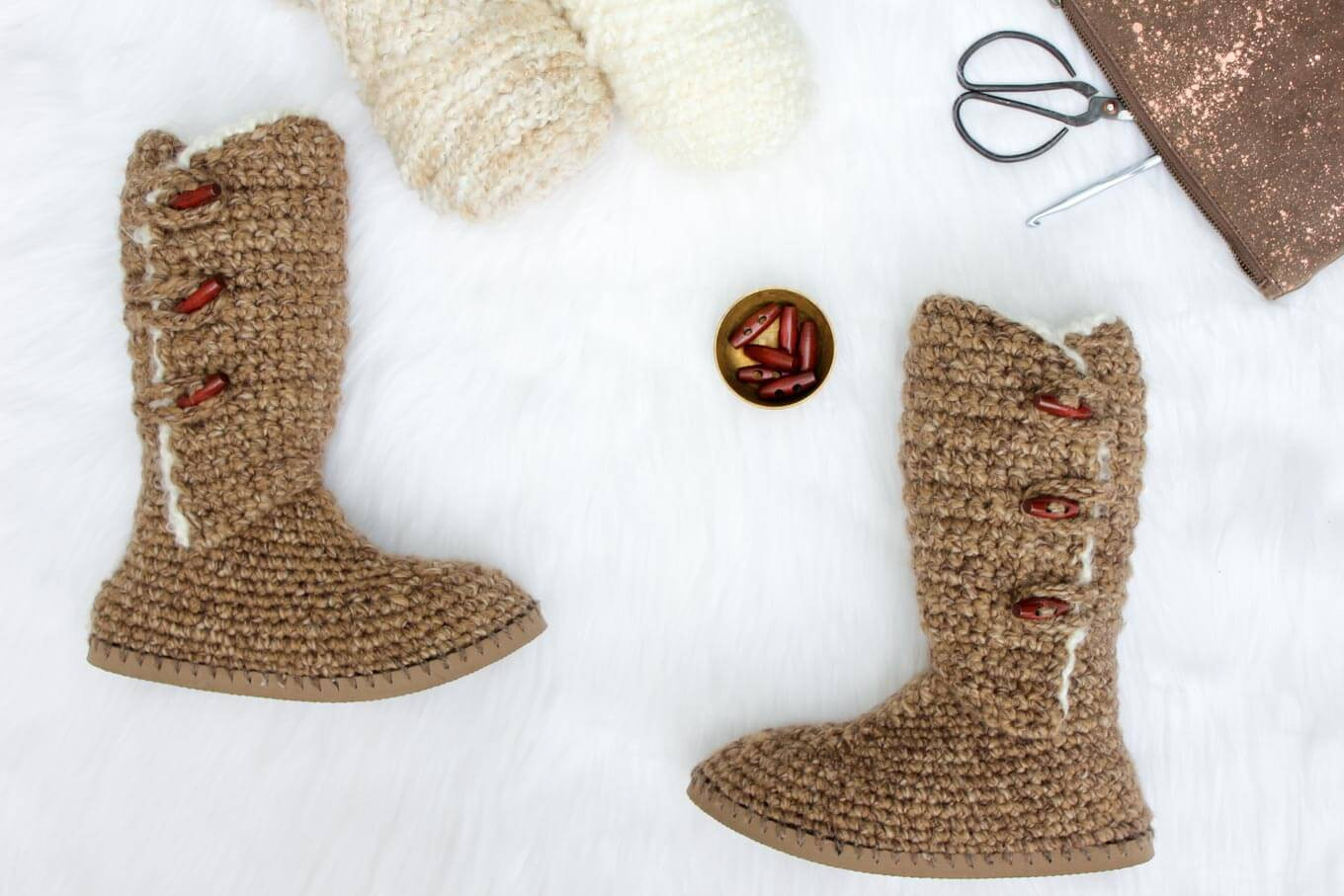 Crochet Boots Inspirational Ugg Crochet Sweater Boots with Flip Flop soles Free Of Brilliant 43 Photos Crochet Boots