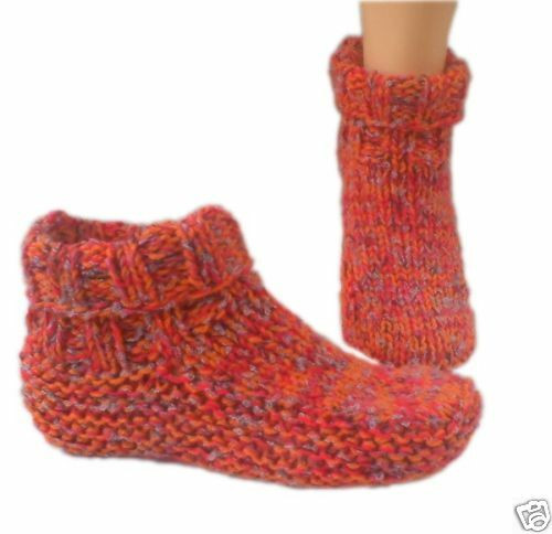 Crochet Boots Pattern Free Lovely Knitwitz Country Slipper Dorm Boot Knitting Pattern Of Amazing 44 Models Crochet Boots Pattern Free