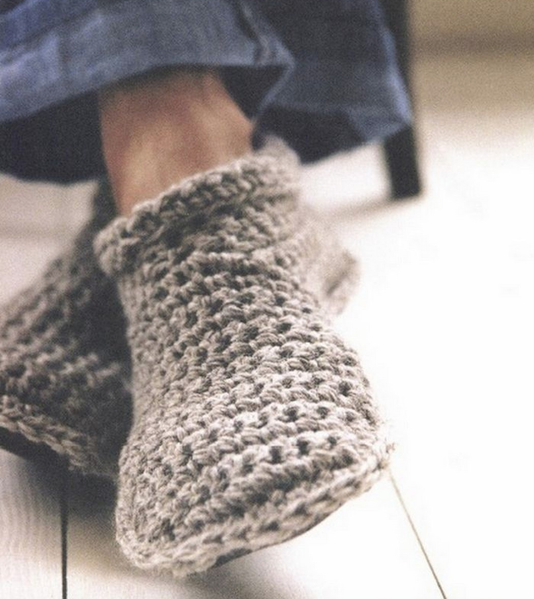 Crochet Boots Pattern Free New Crochet and Knitted Slipper Boots Free Pattern Of Amazing 44 Models Crochet Boots Pattern Free