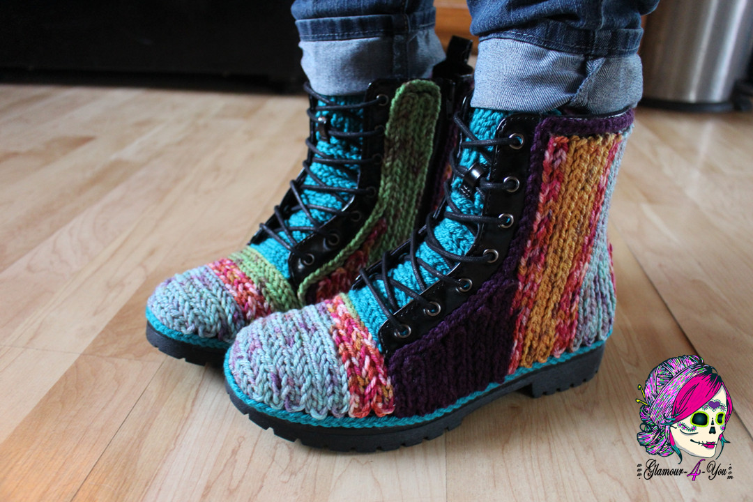 Crochet Boots Unique Glamour4you Blog Glamour4you Of Brilliant 43 Photos Crochet Boots