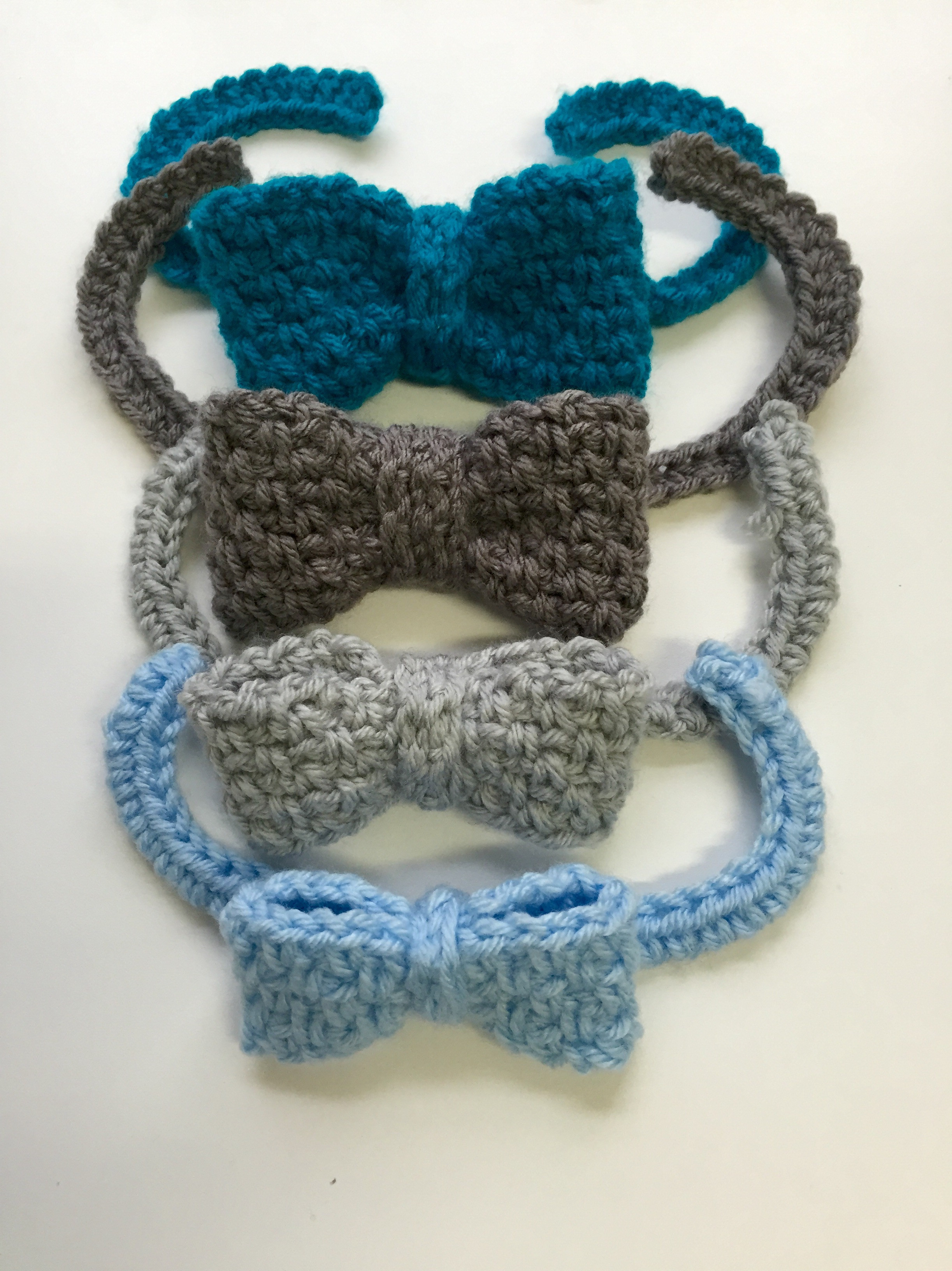 Crochet Bow Tie Awesome Crochet Pattern Woven Dressy Bow Tie for Babies Boys Of Brilliant 40 Pics Crochet Bow Tie