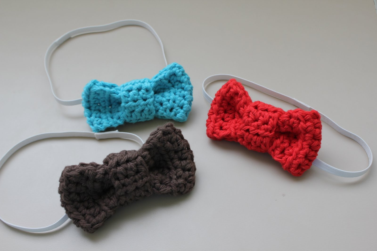 Crochet Bow Tie Inspirational Risc Handmade Crocheted Little Guy Bow Tie Of Brilliant 40 Pics Crochet Bow Tie