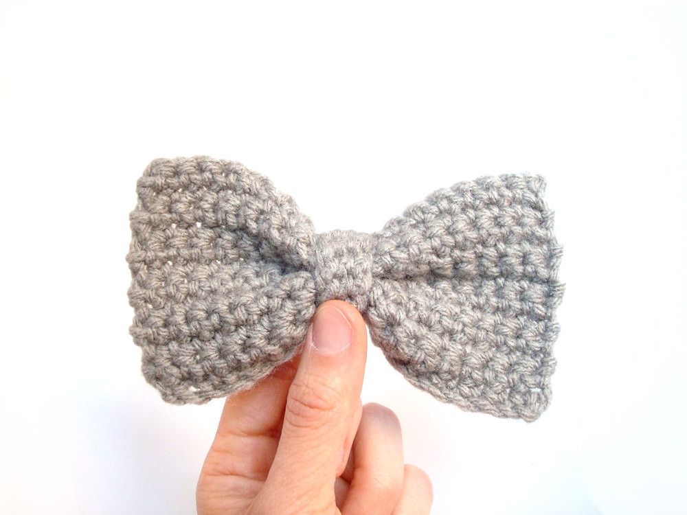 Crochet Bow Tie Unique Dirty Rotten Vegan Holiday Gift Guide 2012 for the Of Brilliant 40 Pics Crochet Bow Tie