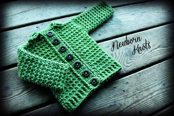 Crochet Boy Sweater Awesome Crochet Pattern for Baby Boy or Girl Ribbed Collar Of Amazing 48 Images Crochet Boy Sweater