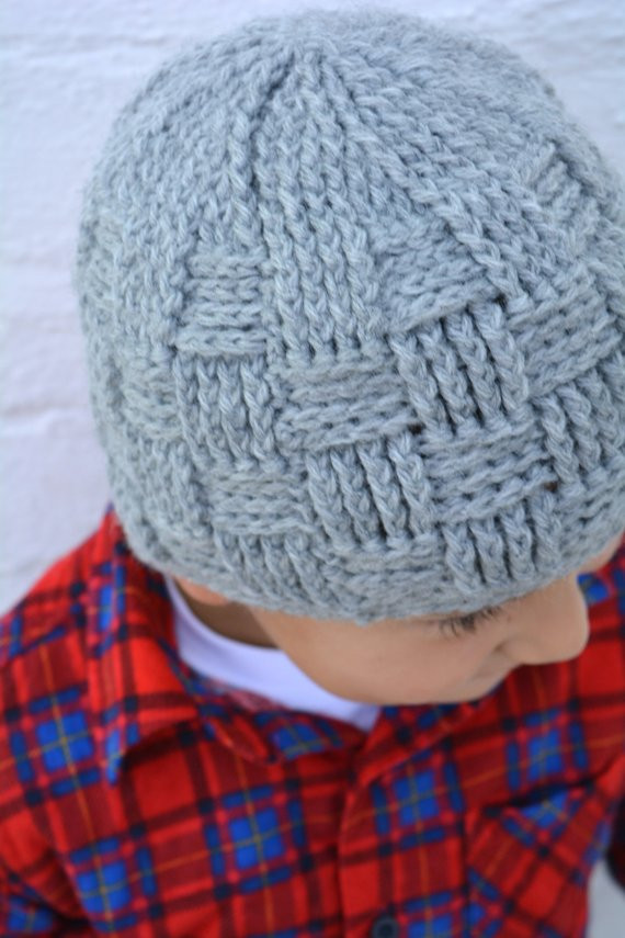 Crochet Boys Hat New Boys Hat Crochet Pattern In Babies toddler Kids and Mens Sizes Of New 43 Images Crochet Boys Hat