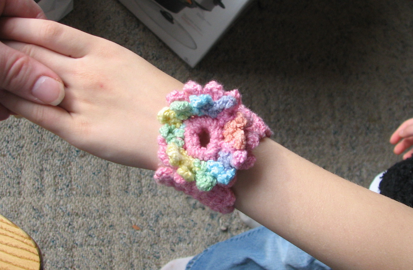 Crochet Bracelets Beautiful 16 Easy Crochet Bracelet Patterns Of Innovative 40 Images Crochet Bracelets