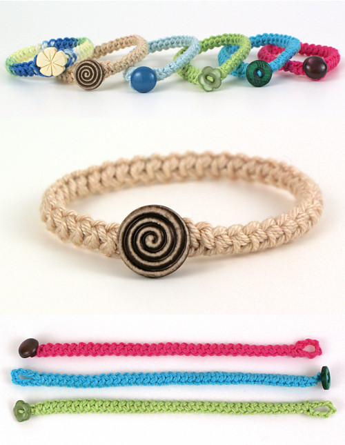 Crochet Bracelets Inspirational Blog – Planetjune by June Gilbank Crochet Braid Bracelet Of Innovative 40 Images Crochet Bracelets