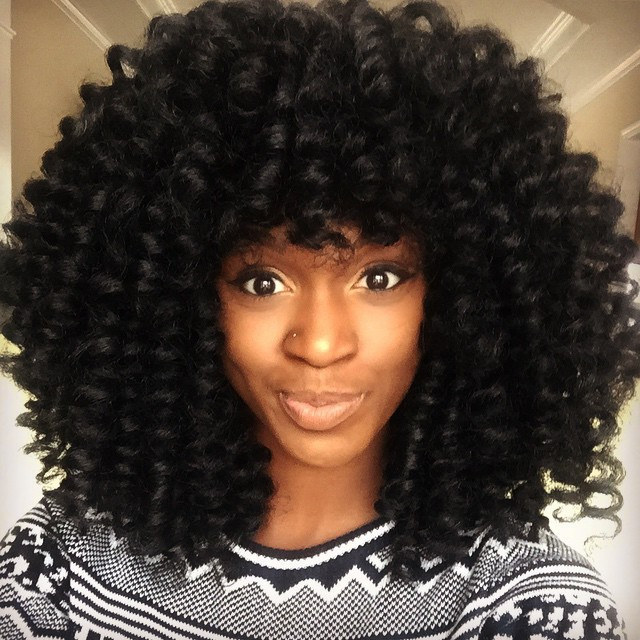 Crochet Braiding Styles Awesome Trendy Crochet Braids for Black Women Of Attractive 48 Images Crochet Braiding Styles