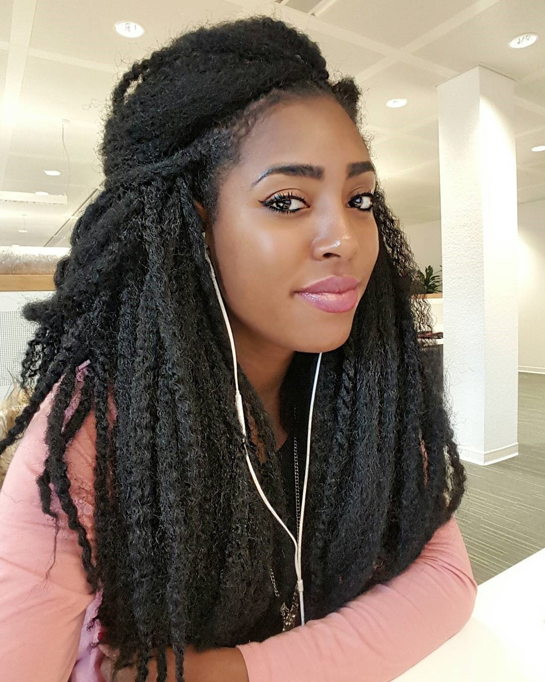 Crochet Braiding Styles Beautiful 50 Chic Crochet Weave Hairstyles — Designs Worth Trying Of Attractive 48 Images Crochet Braiding Styles