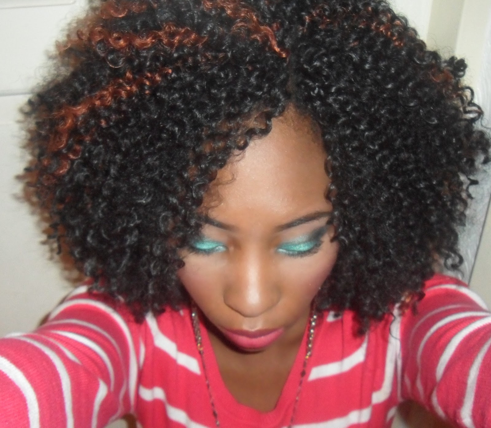 Crochet Braiding Styles Beautiful if You are Interested In Learning How to Do Crochet Braids Of Attractive 48 Images Crochet Braiding Styles