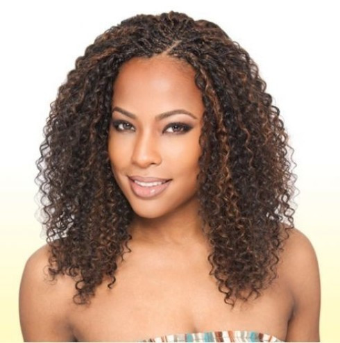 Crochet Braiding Styles Best Of 12 Crochet Braid Hairstyles – Hairstyles for Women Of Attractive 48 Images Crochet Braiding Styles