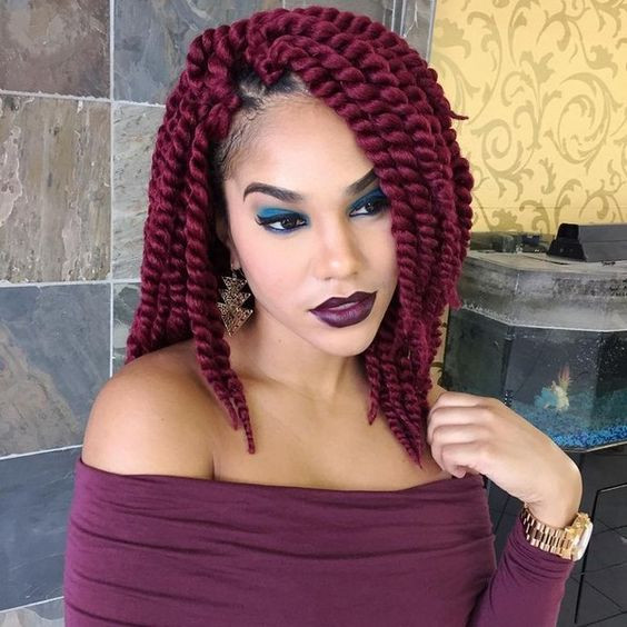 How to Do Crochet Braids The Ultimate Crochet Braids Guide