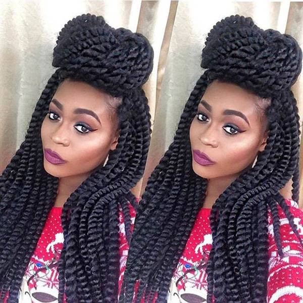 Crochet Braiding Styles Inspirational 47 Beautiful Crochet Braid Hairstyle You Never thought Of Attractive 48 Images Crochet Braiding Styles