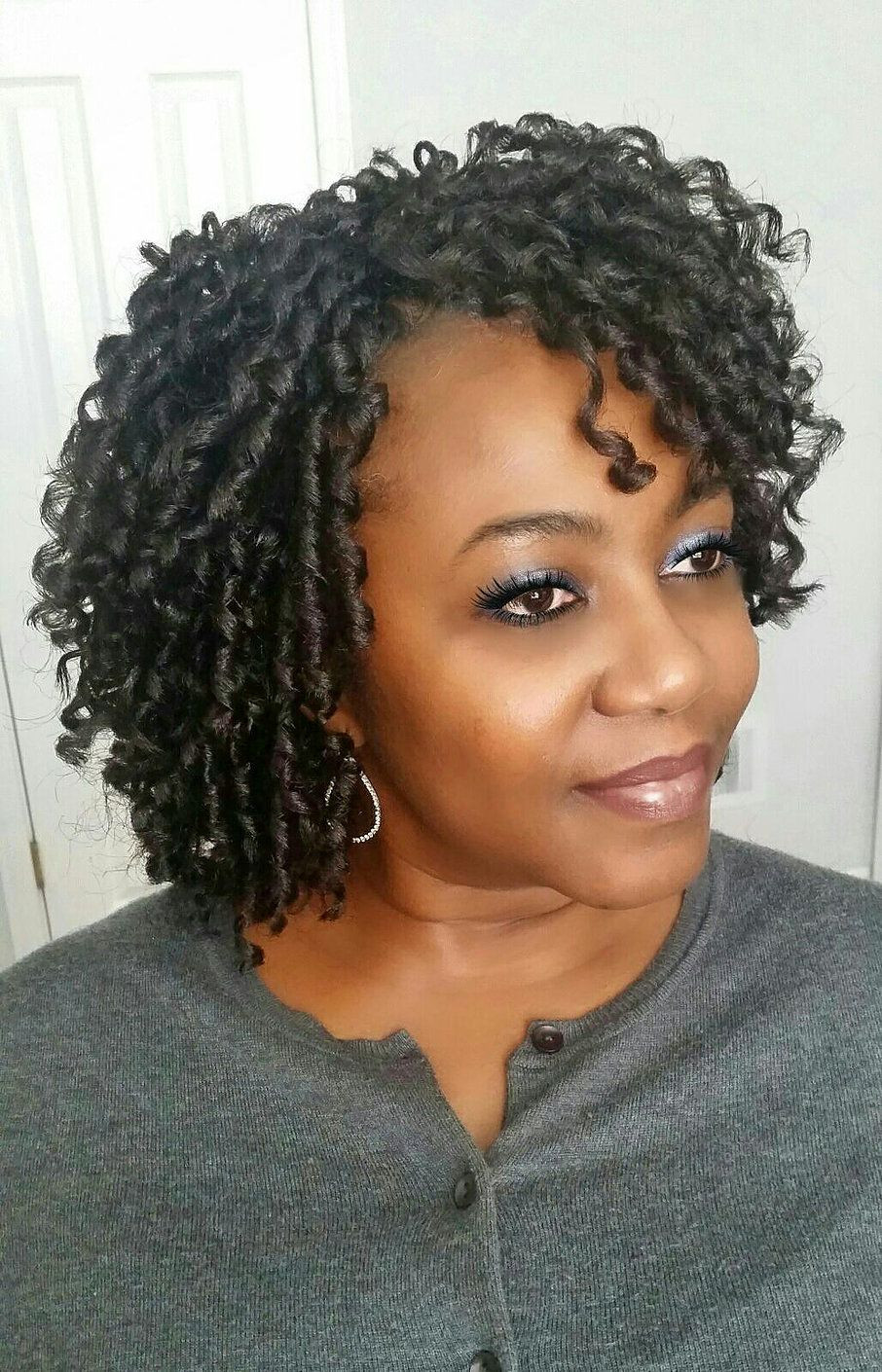 Crochet Braiding Styles New Crochet Braids by Twana Natural Hair Styles Of Attractive 48 Images Crochet Braiding Styles