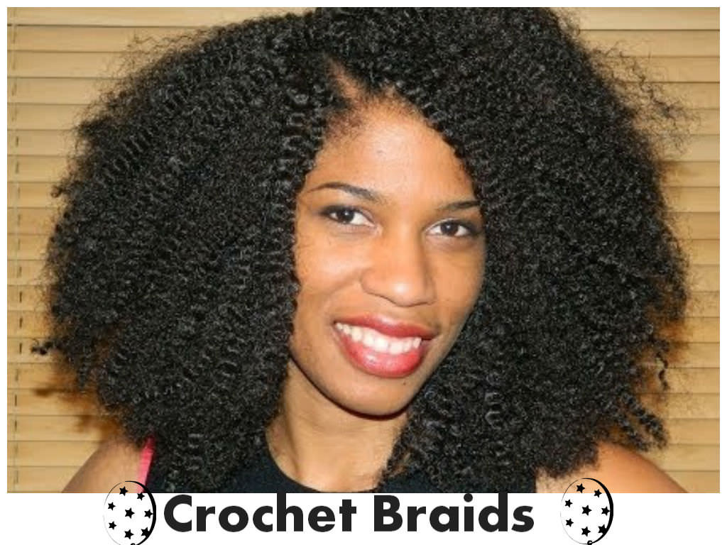 Crochet Braids Marley Twist Lovely Protective Styling with Kinky Curly Crotchet Braids Of Fresh 50 Photos Crochet Braids Marley Twist
