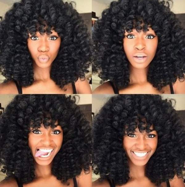 Crochet Braids Updo Best Of 47 Beautiful Crochet Braid Hairstyle You Never thought Of Lovely 49 Pics Crochet Braids Updo