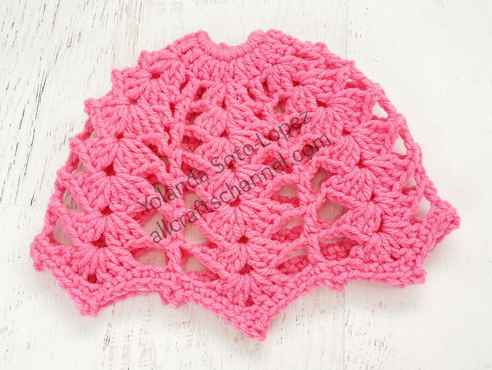 Crochet Bun Hat Awesome Crochet Messy Bun Hat with Shell Stitches Of Great 44 Models Crochet Bun Hat