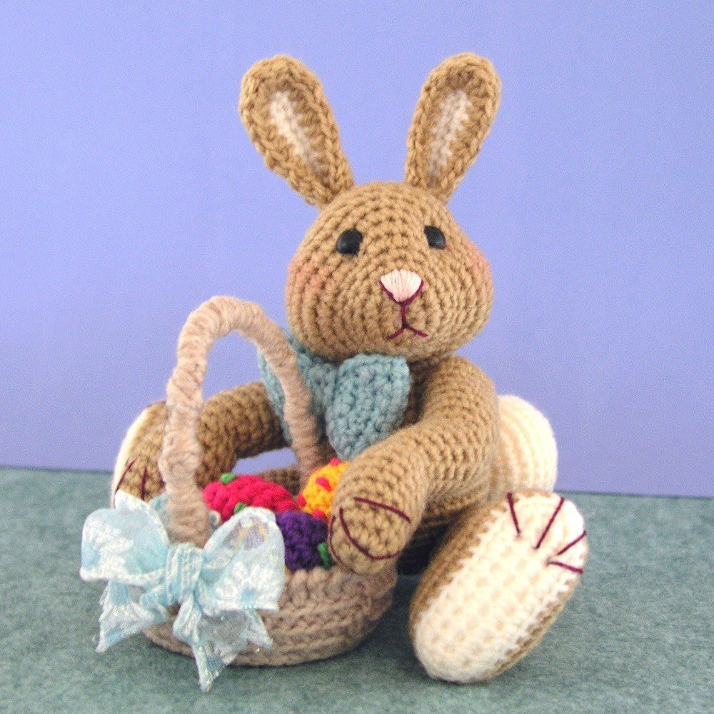 Crochet Bunny Pattern Free Beautiful Crochet Pattern Easter Bunny Of Charming 50 Pictures Crochet Bunny Pattern Free