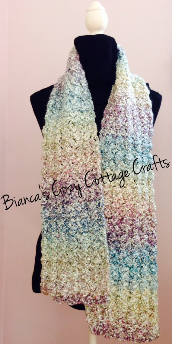 Crochet Business Name Ideas Awesome Crochet Scarf Woman Scarf Scarf for Her by Bscozycottagecrafts Of Wonderful 48 Images Crochet Business Name Ideas