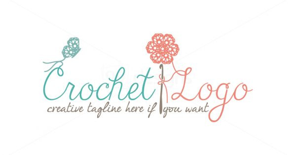 Crochet Business Name Ideas Fresh Primary Logo Thumbnail Crochet Blog Design Of Wonderful 48 Images Crochet Business Name Ideas