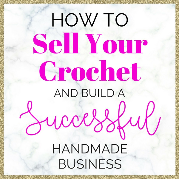 Crochet Business Name Ideas Inspirational 20 Ways to Promote Your Etsy Shop and Find More Customers Of Wonderful 48 Images Crochet Business Name Ideas