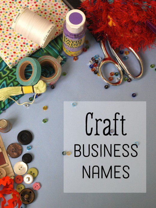 Crochet Business Name Ideas Lovely 50 Creative Craft Business Names Of Wonderful 48 Images Crochet Business Name Ideas