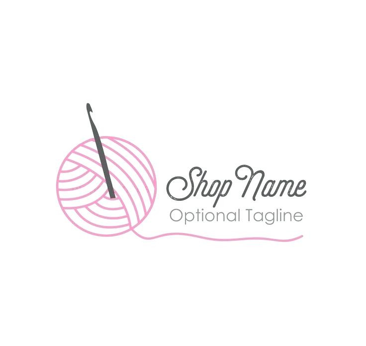 Crochet Business Names Fresh Crochet Logo Business Names Awesome Knitting Yarn Sewing Of Lovely 47 Pics Crochet Business Names