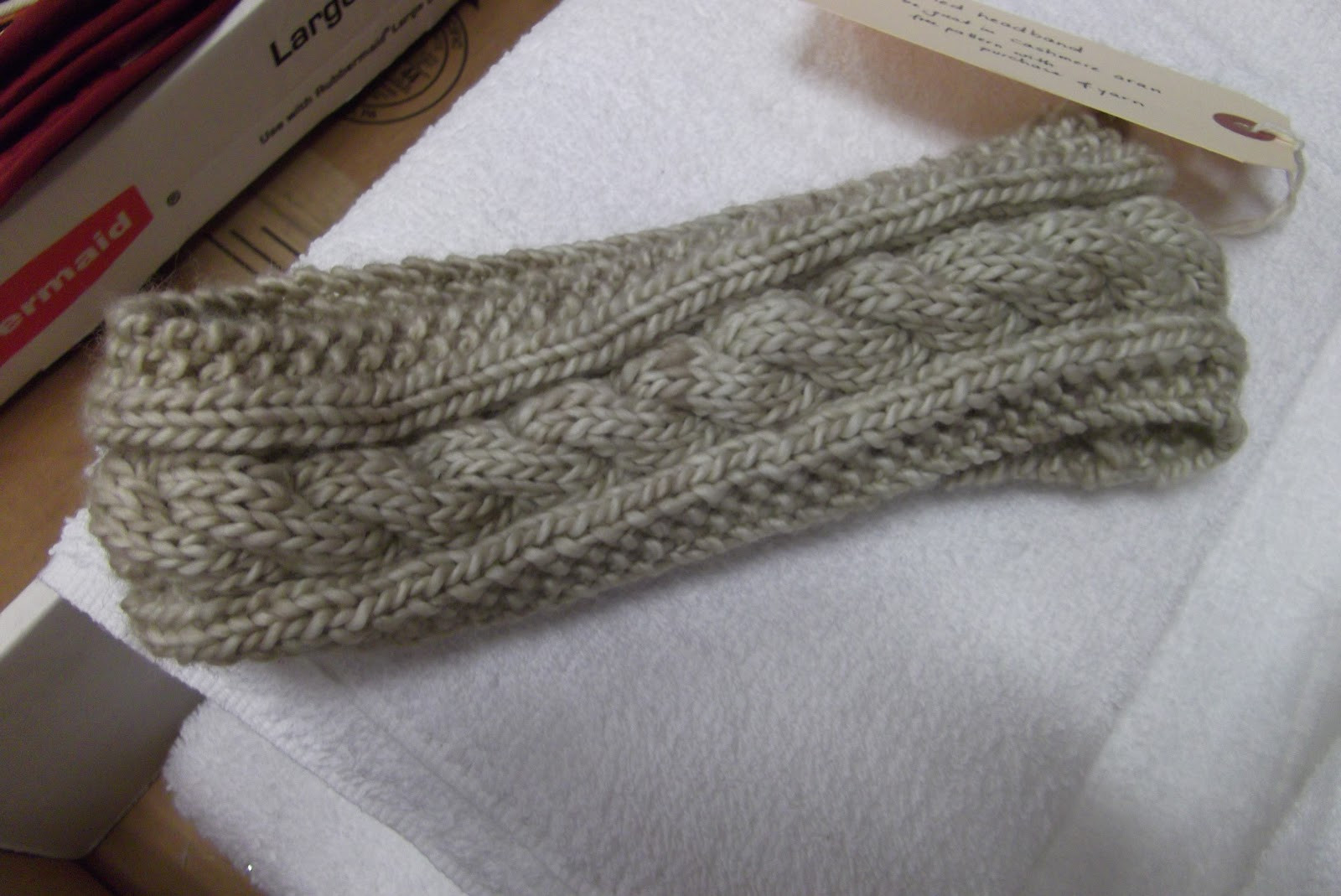 Crochet Cable Pattern Inspirational Discover Your Inner Knitter with Doris Cabled Headband Of Perfect 40 Ideas Crochet Cable Pattern