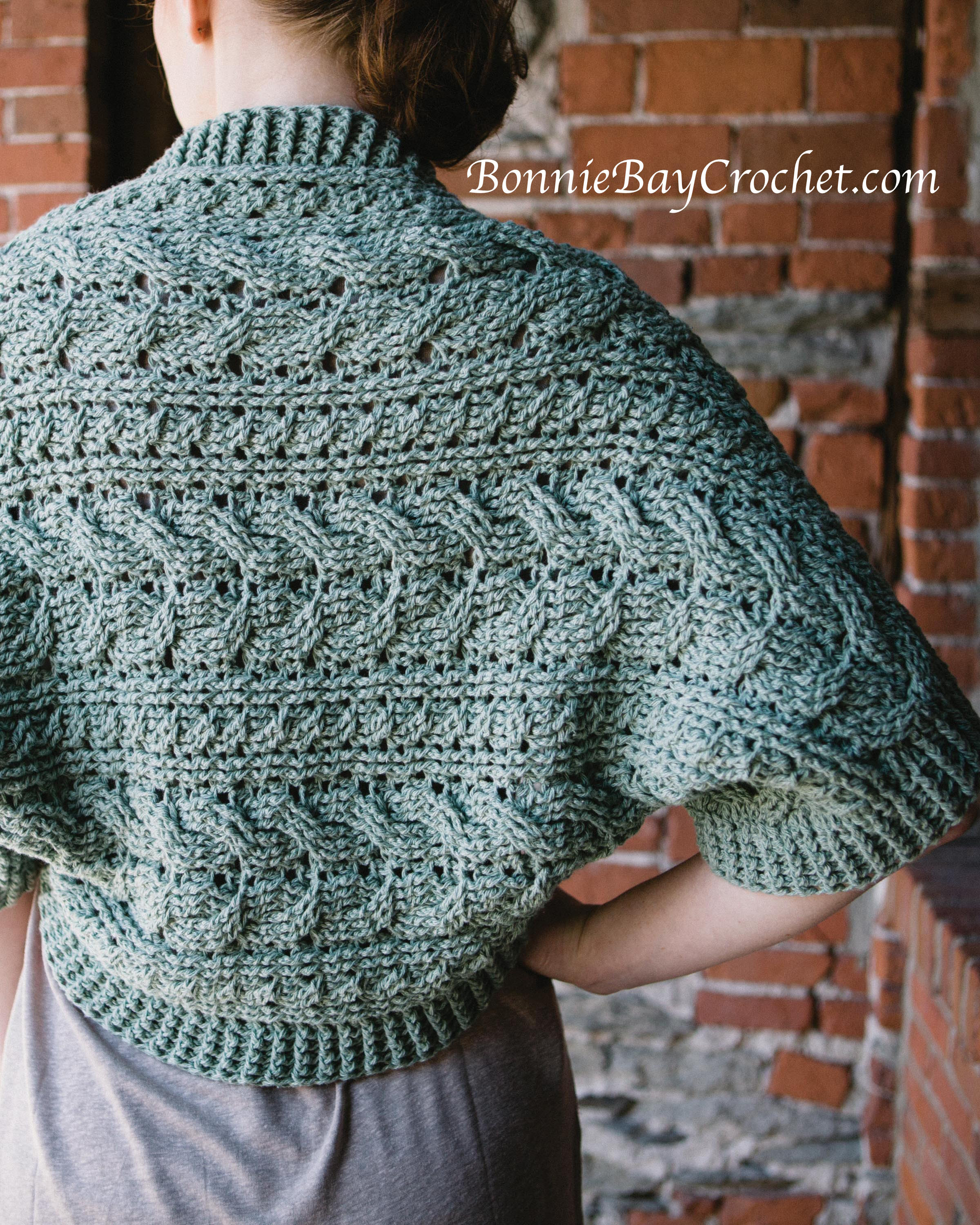 Crochet Cable Pattern Lovely Bonnie Bay Crochet Blog Celtic Cable Crochet 18 Of Perfect 40 Ideas Crochet Cable Pattern