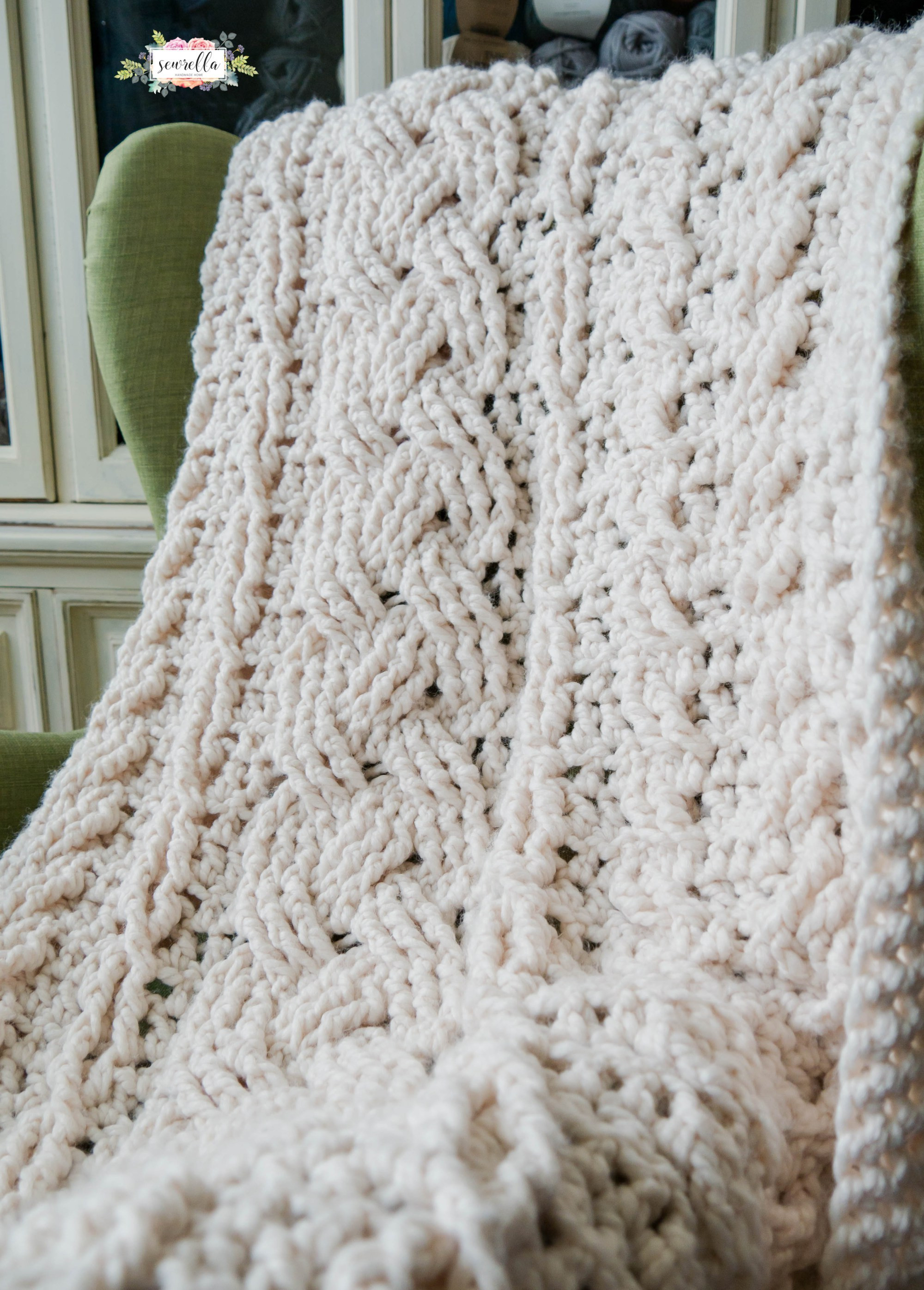 Crochet Cable Pattern Luxury Free Crochet Patterns that Look Knit Sewrella Of Perfect 40 Ideas Crochet Cable Pattern