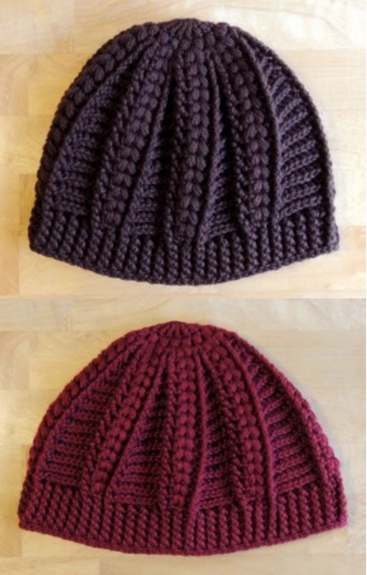 Crochet Cable Pattern Unique Crochet Cable Hat Great for Teens Of Perfect 40 Ideas Crochet Cable Pattern