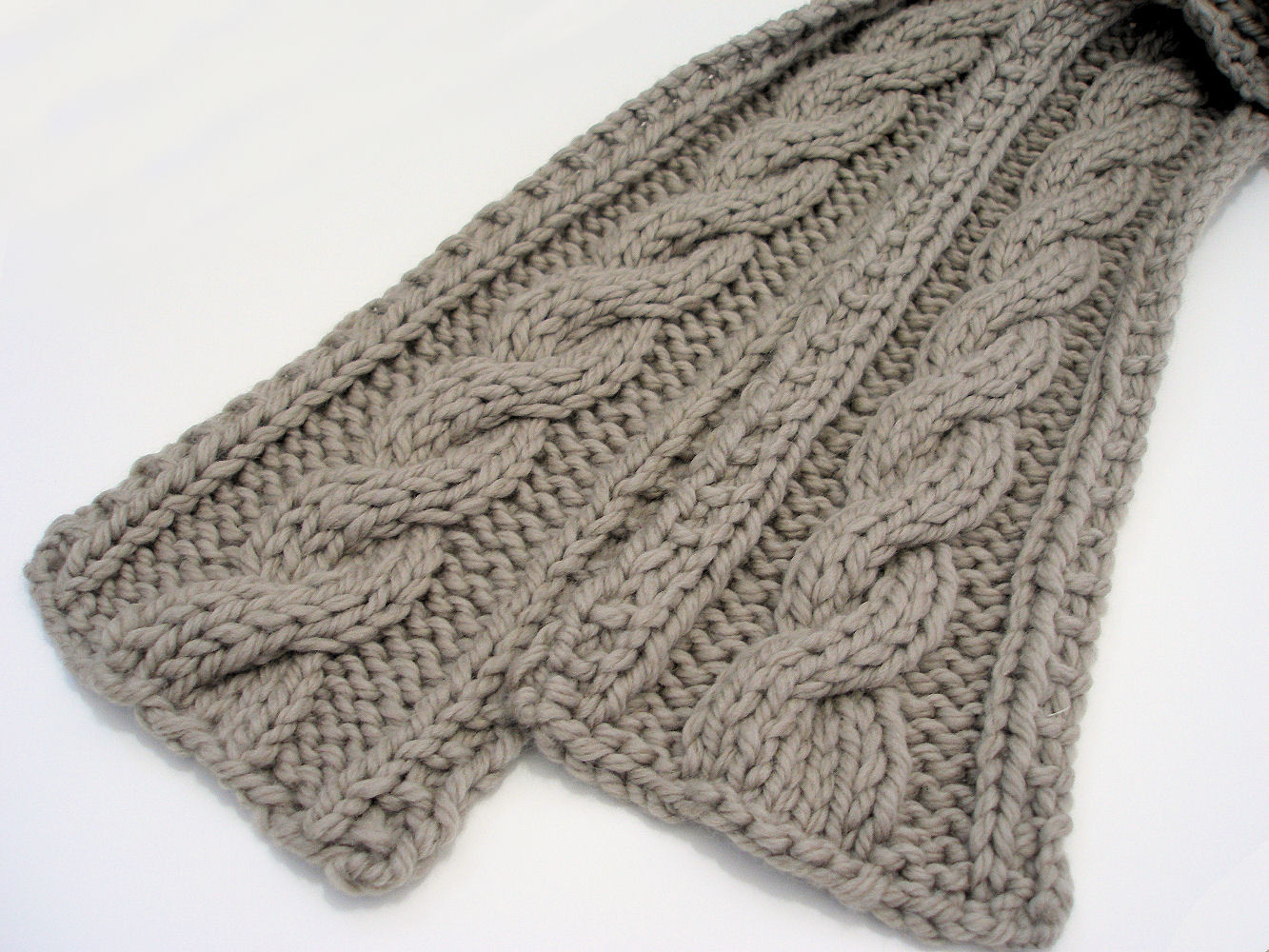 Crochet Cable Scarf Elegant Crochet Cable Stitch Scarf Pattern Of Incredible 40 Photos Crochet Cable Scarf