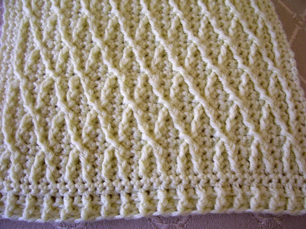 Crochet Cable Scarf Lovely Download now Crochet Pattern Linked Cables Scarf Pattern Of Incredible 40 Photos Crochet Cable Scarf
