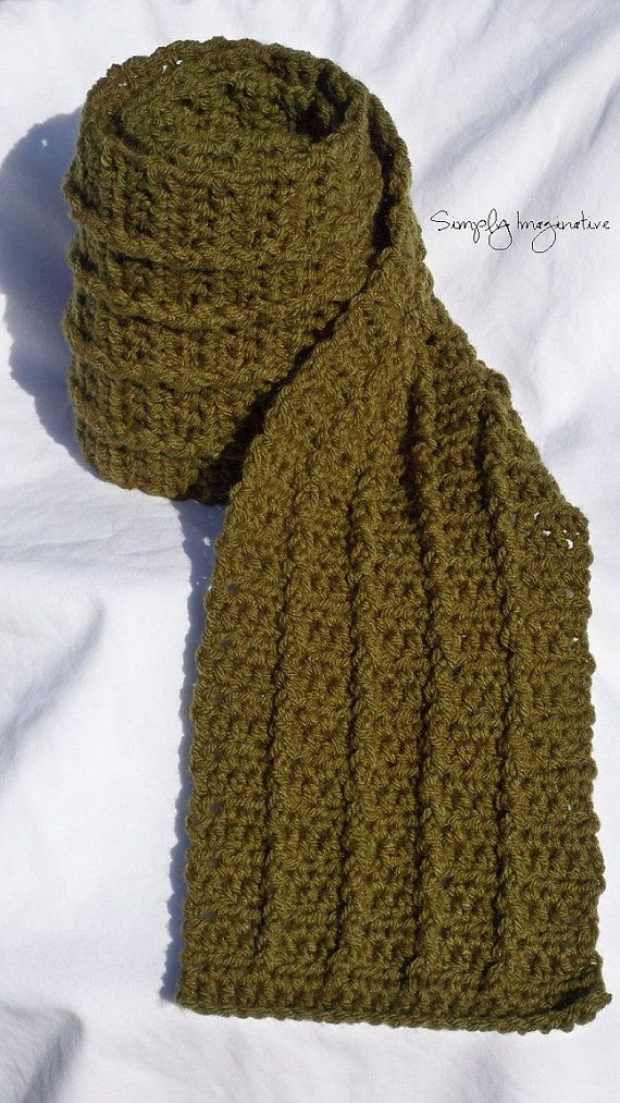 Crochet Cable Scarf Luxury 48 Best Images About Crochet for Men On Pinterest Of Incredible 40 Photos Crochet Cable Scarf