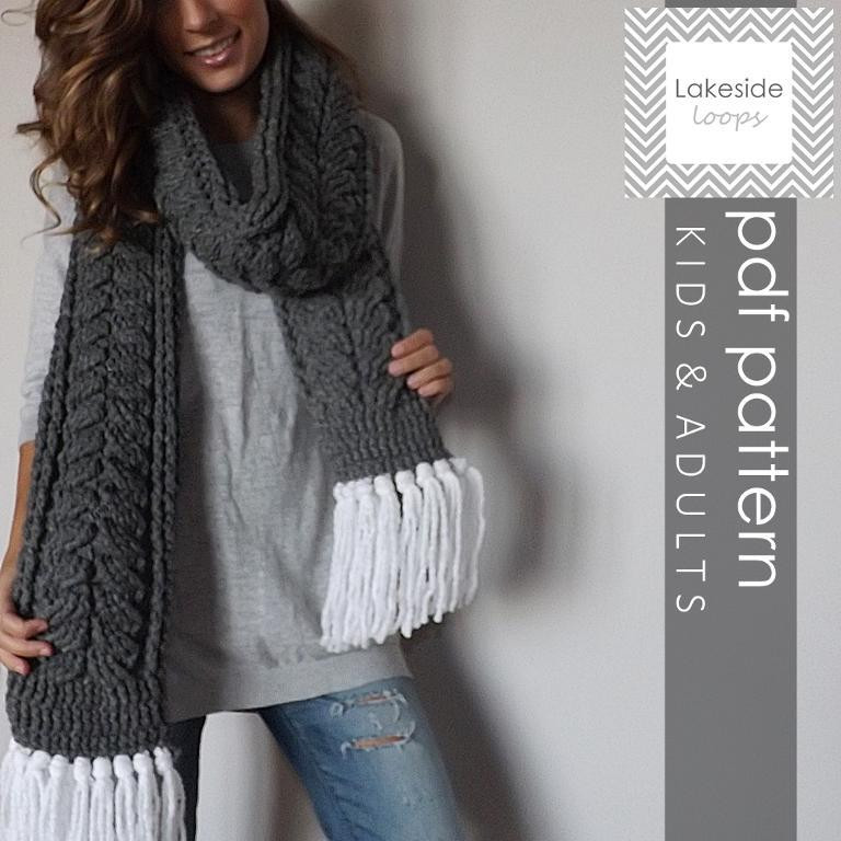 Crochet Cable Scarf Luxury Crochet Cable Scarf Patterns 10 Projects You Ll Love Of Incredible 40 Photos Crochet Cable Scarf