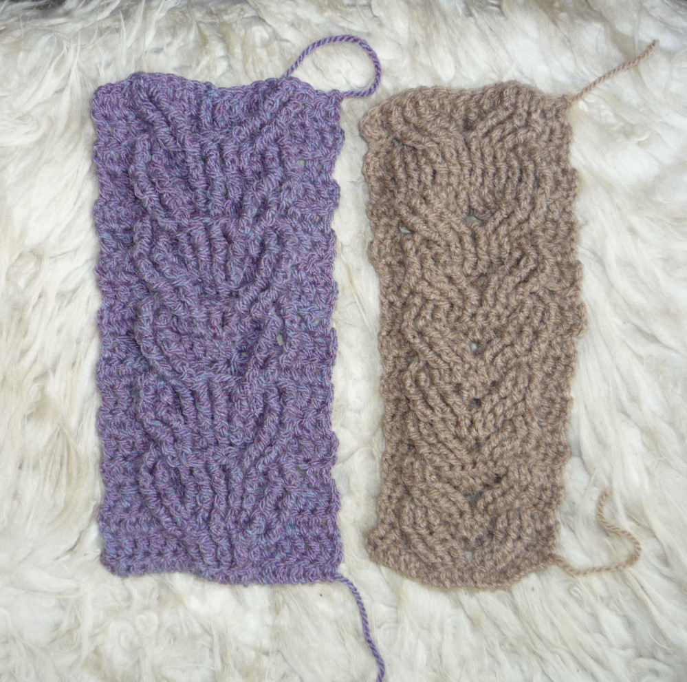 Crochet Cables Awesome Crochet Cables Of Amazing 48 Pics Crochet Cables