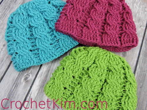 Crochet Cables Beautiful Newborn Cable Crochet Beanie Of Amazing 48 Pics Crochet Cables