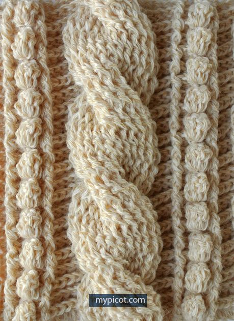Crochet Cables Elegant Crochet Cable Cable and Learn How to Crochet On Pinterest Of Amazing 48 Pics Crochet Cables